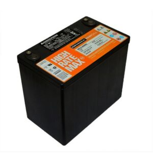 C&D UPS12-200MRX
