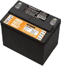 C&D UPS 12-220MRX