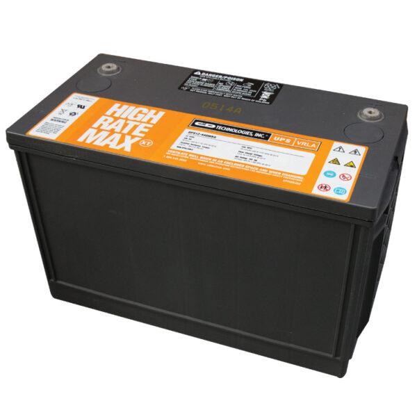 C&D UPS12-320MRX