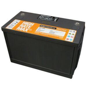 C&D UPS 12-490MRX